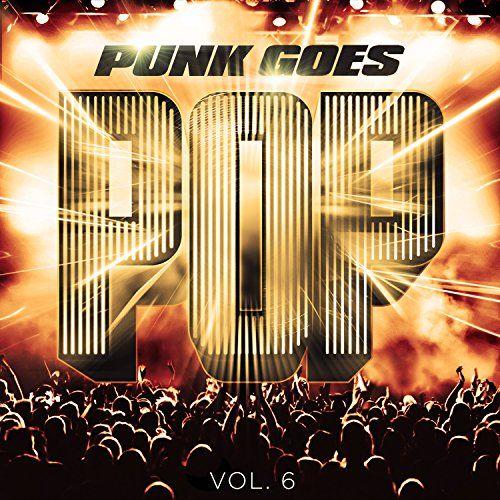 Punk Goes Pop 6- Various Artists