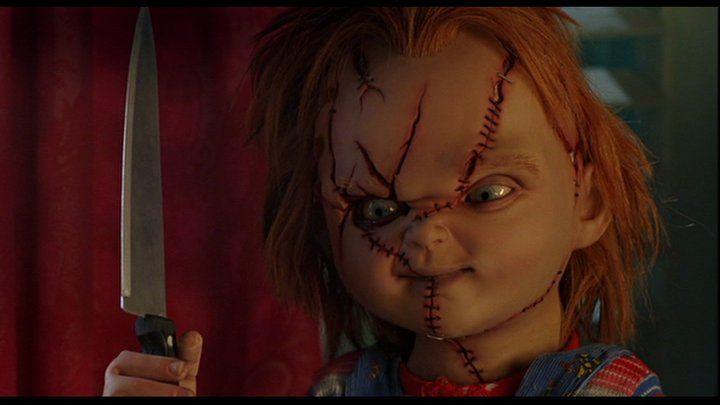 Le bambole più inquietanti dei film horror