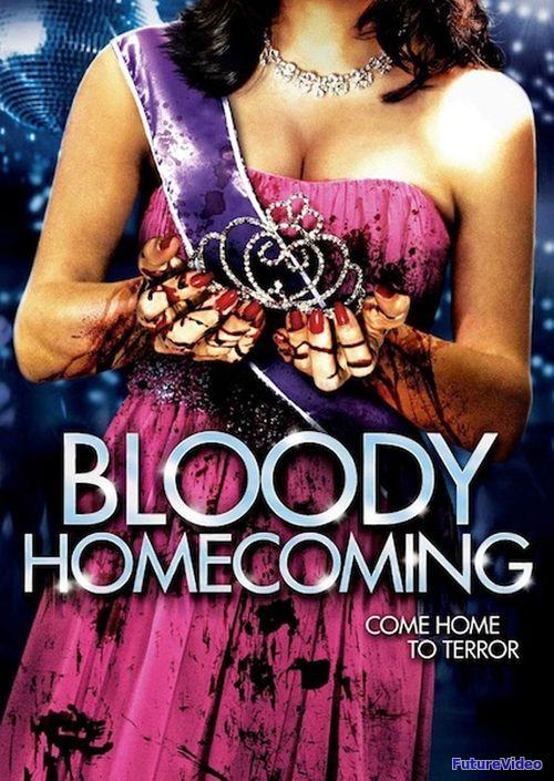 Кровавое возвращение домой (2012) - смотреть онлайн в HD бесплатно, скачать FutureVideo