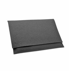 Custodia laptop grey by Re Wrap