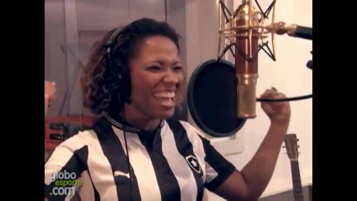 Música Vivo essa Paixão Botafogo