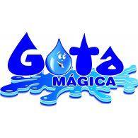 Logo of Gota Mágica