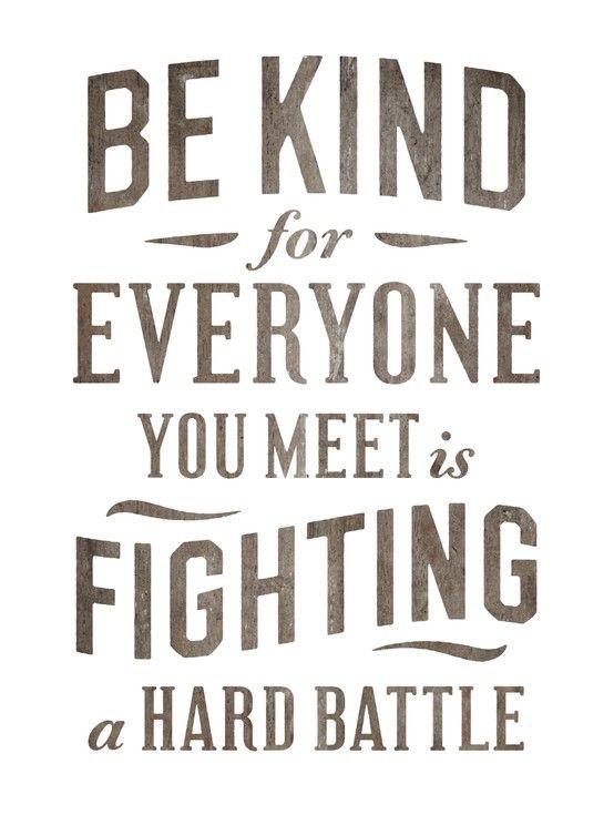 Be kindThoughts, Remember This, Inspiration, Simon Walker, Be Kind, So True, Favorite Quotes, Bekind, Kind Matter