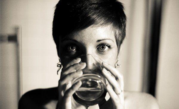 Самый простой способ похудеть – пить больше воды