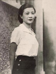Ruan Lingyu, the Greta Garbo of China