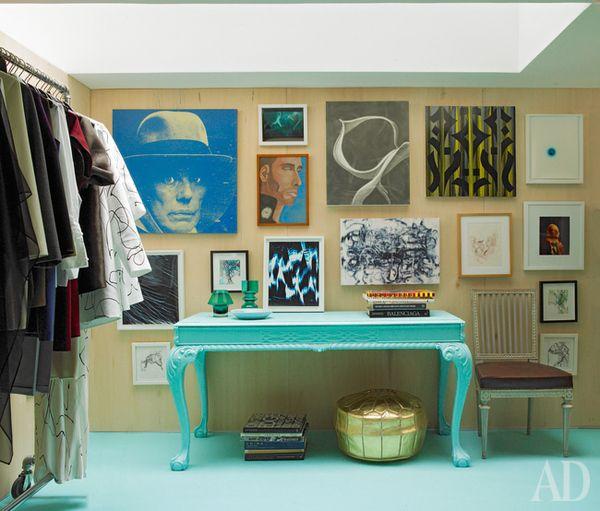 Die besten 25+ Marokkanische wohnzimmer Ideen auf Pinterest - der marokkanische stil 33 orientalische wohnraume mit exotischer note