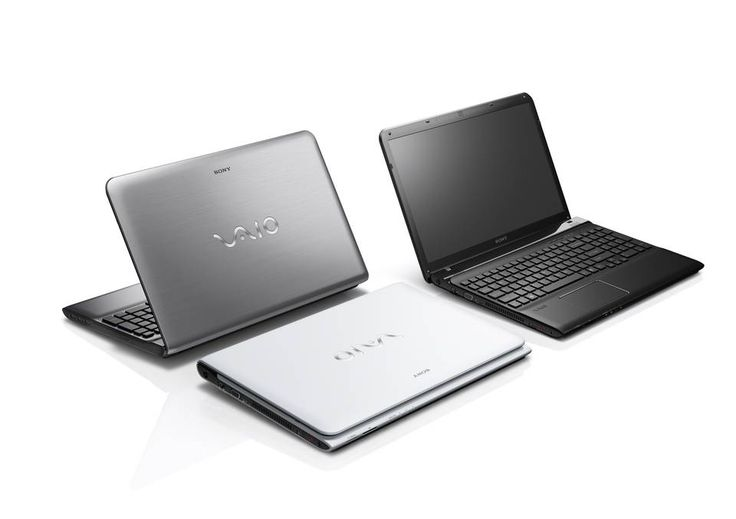 Available in our Norwich, UK showroom. Sony Vaio Laptops. #Norfolk #Style