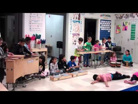 (23) 1st Grade Orff: Little Boy Blue - YouTube