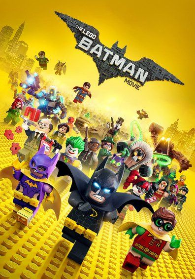 "In the irreverent spirit of fun that made ""The LEGO® Movie"" a worldwide phenomenon, the self-described leading man of that ensemble – LEGO Batman – stars in his own big-screen adventure. But there are big changes brewing in Gotham, and if he wants to save the city from The Joker's hostile takeover, Batman may have …"