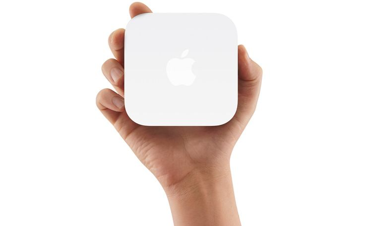 AirPort Express. Simultaneous dual-band 802.11n Wi‑Fi. Quick and easy setup from your iPhone, iPad, iPod touch, or Mac. It's fast in every way. And it's just $99.