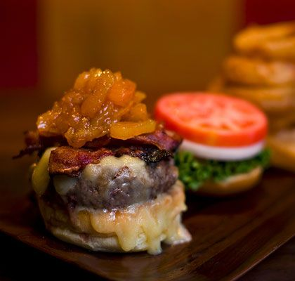 Love the burgers at Rare. I've only been at the location at the Shelbourne Hotel. During the summer, this hotel has rooftop bar that you can enjoy after a delicious burger.