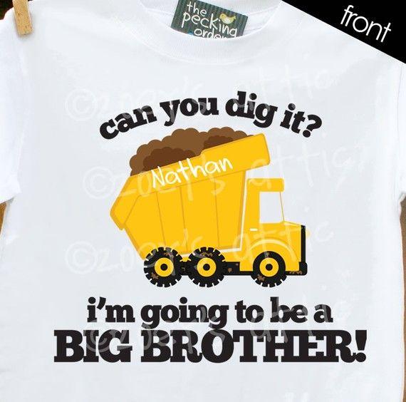how to get a big dig