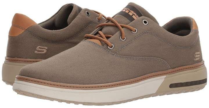 Maestro Atticus por favor confirmar  Skechers Folten - Verome Men's Shoes | Skechers, Men's shoes, Discount shoes