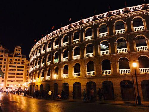 Plaza de toros (Valencia)