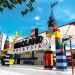 There's a theme park to suit everyone in Malaysia