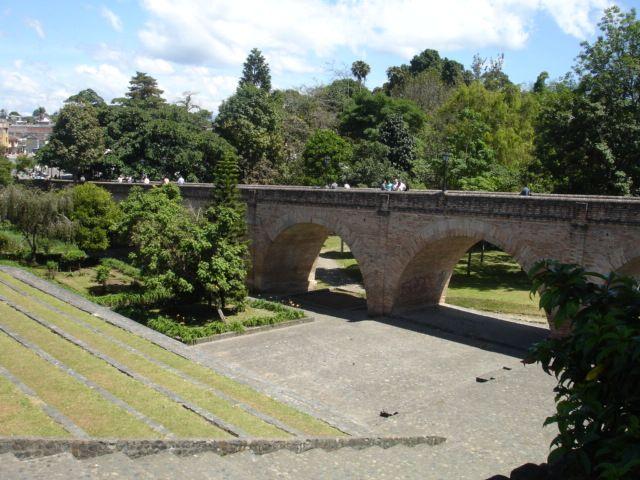 Puente del Humilladero, Popayán #colombia
