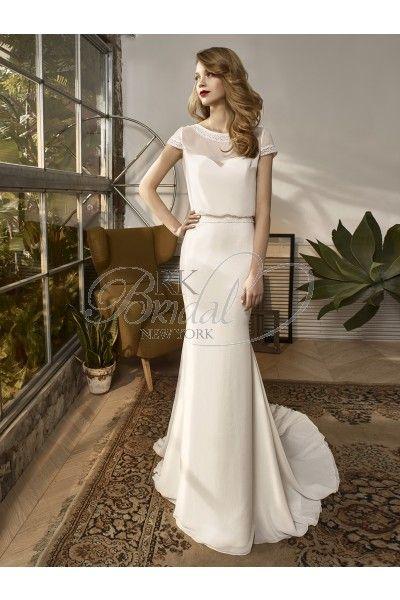 c4117cadaa8 Beautiful by Enzoani for RK Bridal