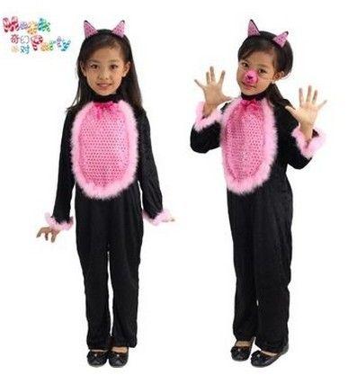 ... Konsert on Pinterest  Rabbit costume, Cat costumes and Girl costumes
