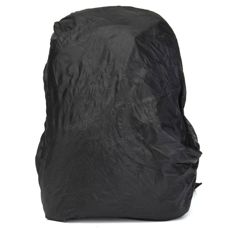 Nylon Waterproof Shockproof Camera Laptop Bag Lens Case Backpack For Canon Nikon SLR DSLR Camera Sale - Banggood.com