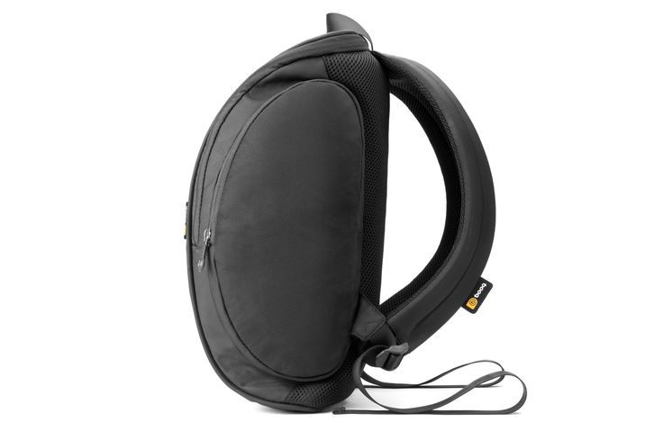 Lightweight laptop backpack for any MacBook or PC up to 15 inches.