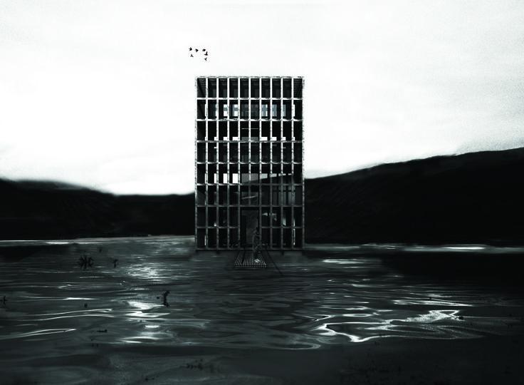 Memorial de Tierra del Fuego en isla Dawson busca recordar a torturadosen campos de concentración