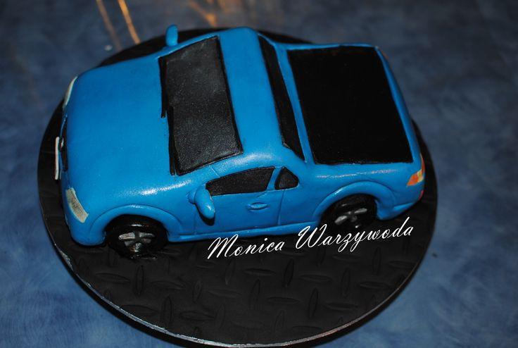 Holden Ute Cake