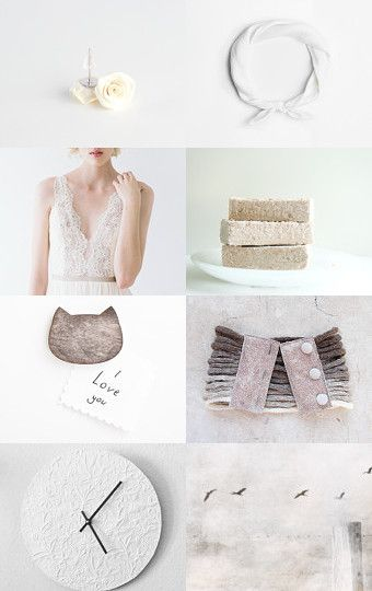 white by nadamlada on Etsy--Pinned with TreasuryPin.com