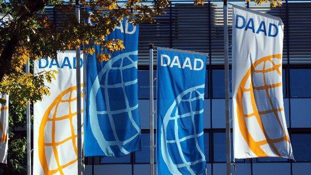 Обучение на программах развития в Германии (DAAD)