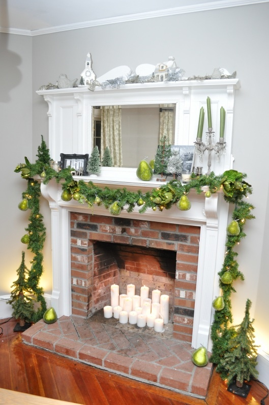 Cake Decorating Stores In Greensboro Nc : 141 best images about My Fake Fireplace on Pinterest ...