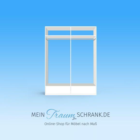 offenes Schranksystem, Ankleide Breite: 180 x Höhe: 240 x ...