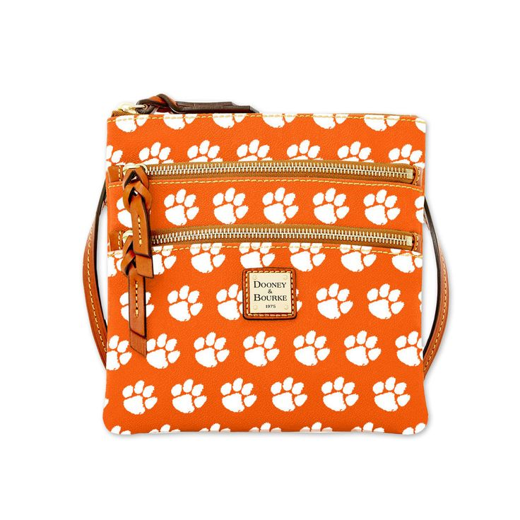 17 Best Images About Clemson Bags And Coolers On Pinterest