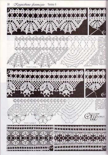 nadezda-novitsenkova — ?skenovаnб0066.jpg? на Яндекс.Фотках   ... #inspiration #crochet #knit #diy GB http://www.pinterest.com/gigibrazil/boards/