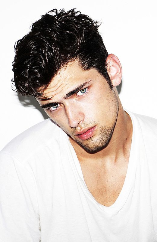 Sean O'Pry--Most successful male model 2012