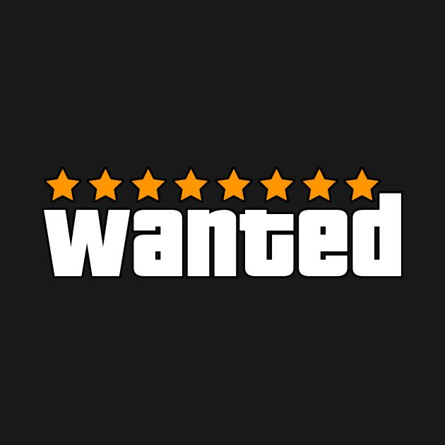 Check Out This Awesome Wanted Gta Design On Teepublic Graphic Tshirt Design Funny Phone Wallpaper Grand Theft Auto Artwork