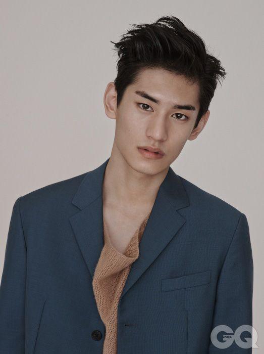 2014.01, GQ, Kim Tae Hwan