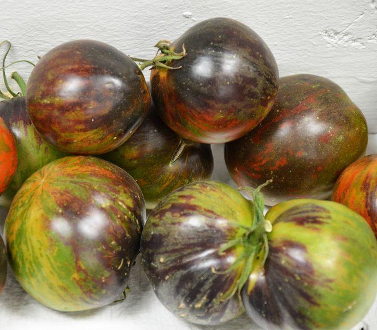 133 best Heirloom & Hybrid Tomatoes images on Pinterest ...