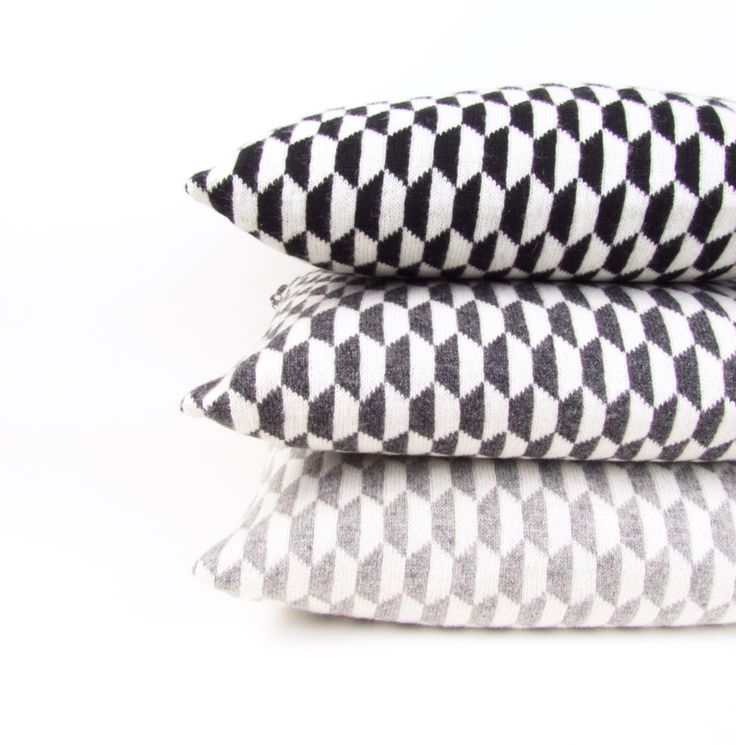 SALE! 50% OFF! Geometric Pillow Geometric Cushion Pillow Black and Cream Pillow Cream Grey Pillow Grey Cushion Monochrome Cushion Cover by ArticleApparel on Etsy https://www.etsy.com/uk/listing/130116706/sale-50-off-geometric-pillow-geometric