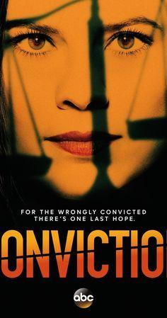 Conviction (TV Series 2016– )