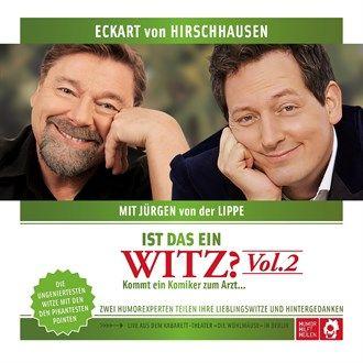 Ist das ein Witz?, Vol. 2 (Live aus dem Kabarett-Theater 'Die Wühlmäuse' in Berlin) von Eckart von Hirschhausen, Jürgen Von Der Lippe im Microsoft Store entdecken
