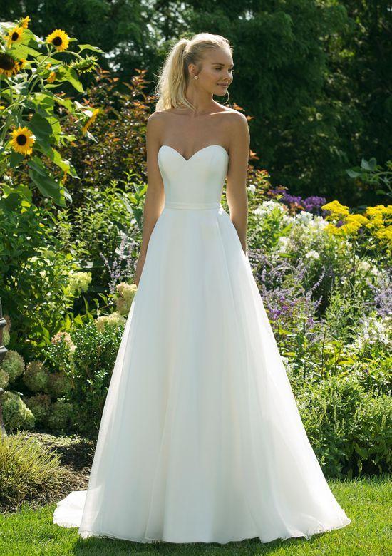 Trouwjurk Amersfoort.Trouwjurk 2019 Sweetheart 11005 Art 29104 Valkengoed Wedding