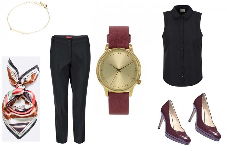 Jak kombinovat hodinky? Tady jsou naše tipy! | Móda, styl a módní trendy. Dámské a pánské oblečení.