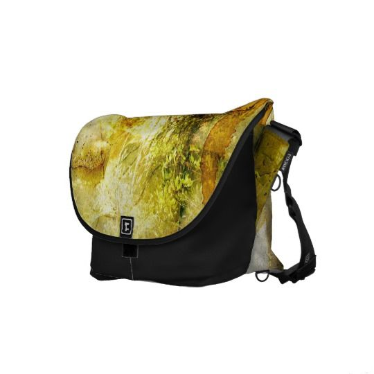 Texture71 Courier Bags