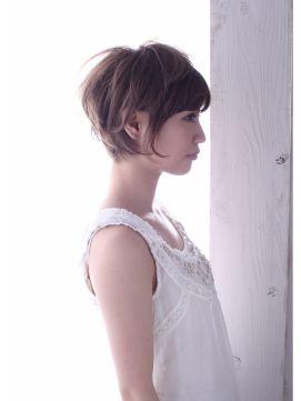 ユーフォリア Euphoria GINZA【Euphoria】シルエットが最高のショート☆