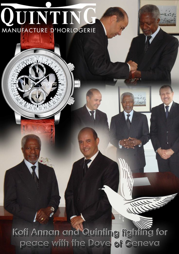 Quinting Dove of Geneva Collection