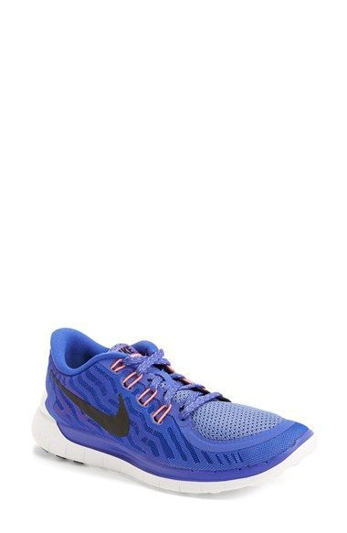 160620e1efc8 Nike  Free 5.0  Running Shoe (Women) available at  Nordstrom ...