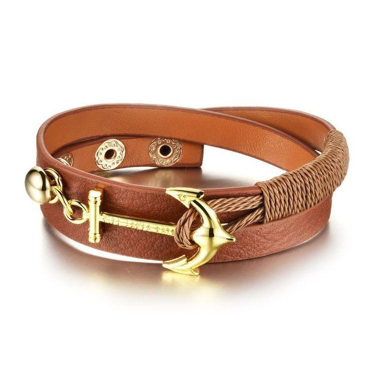 Armband mit Anker  | eBay
