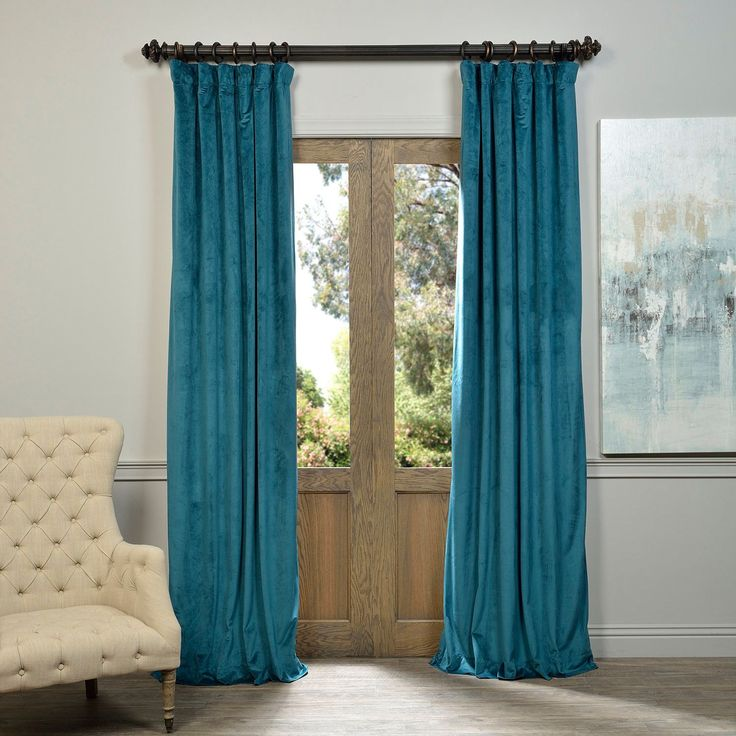 Elegant Best 25+ Teal Curtains Ideas On Pinterest | Window Curtains, Curtains For  Big Windows And White Lined Curtains Part 10