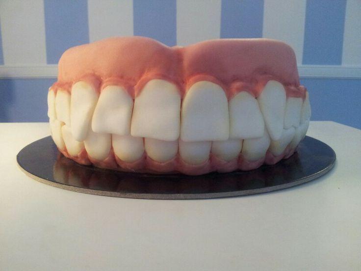 ...dentiera XD
