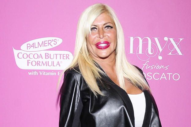 """Angela """"Big Ang"""" Raiola died on Feb. 18 after losing her battle with throat, lung and brain cancer. The Mob Wivesstar was diagnosed with cancer in March 2015, when she had a large tumor removed from her throat."""