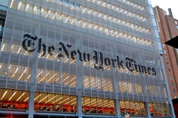 Editorial Politics               - People care less about what candidates newspapers are endorsing...: Politics, Articles, Nytimes Hq, Editorial, Blog, New York Times, Ny Times, Newspaper
